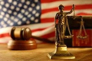 Criminal Justice Scales