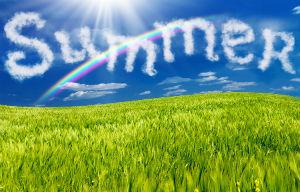 Summer activities in Delaware