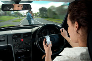 Pennsylvania Texting And Driving Laws